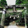 崎津諏訪宮